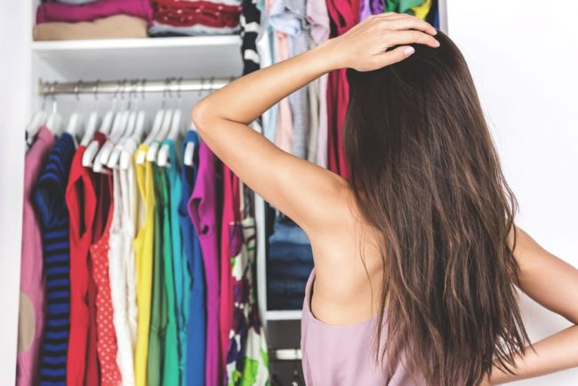 Où vendre ses vêtements en magasin ?