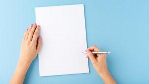 Comment rédiger une lettre de motivation simple pour tout type d'emploi?